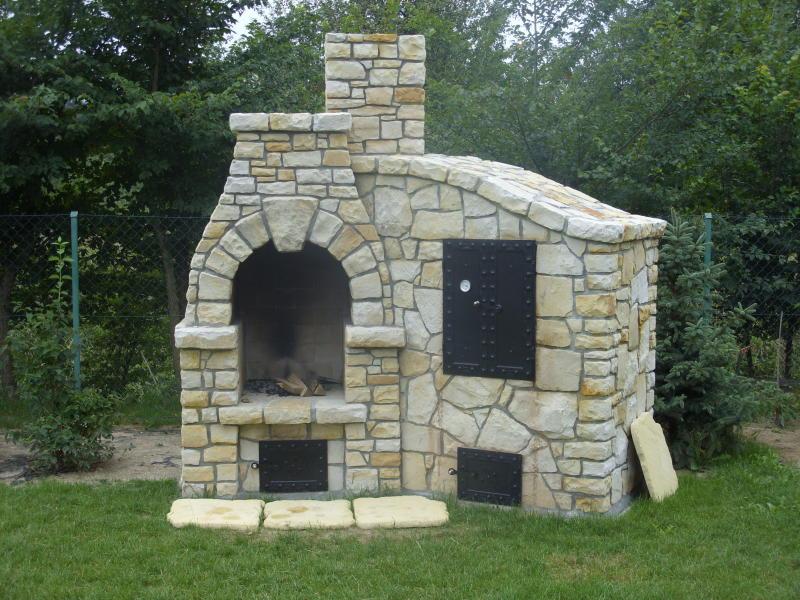 Najnowsze KAMMUR ogrodzenia z kamienia GN82